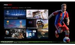 PES 2015 : date de sortie, jaquette opportuniste, images, démo, bonus et liste exhaustive des nouveautés