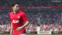 PES 2015 images screenshots 6