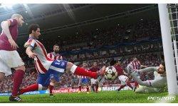 PES 2015: une résolution égale à la PS3 pour la Xbox One, la PS4 se pavane