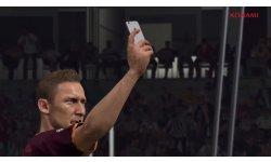 PES 2016 Francesco Totti Selfie