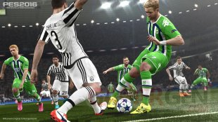 PES 2016 image screenshot 10