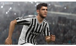 PES 2016 image screenshot 4