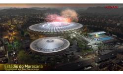PES 2016 Maracana