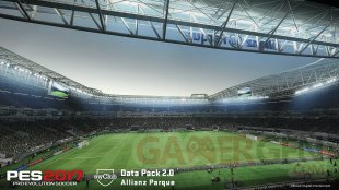 PES 2017 18 11 2016 Data Pack 2 0 screenshot 3