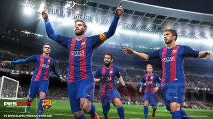PES 2017 18 11 2016 Data Pack 2 0 screenshot 4