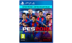 pes 2018 officialise date sortie bande annonce et edition speciale fc barcelone