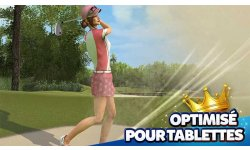 PGA Tour King of the Course 09 06 2014 screenshot 1