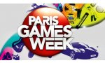 pgw 2014 paris games week bande annonce plan salon jeux video