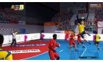 PGW 2015 - PREVIEW - Handball 16 : nous avons joué à ce jeu de sport assez particulier