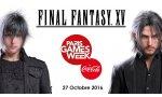PGW 2016 - Final Fantasy XV : une présentation exclusive en compagnie de Hajime Tabata jeudi prochain