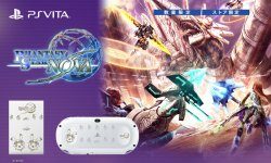 Phantasy Star Nova edition limitee psvita playstation tv (2)