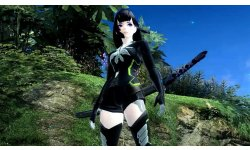 Phantasy Star Online 2 16 08 2015 screenshot