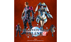 Phantasy Star Online 2 Soul Sacrifice 30.08.2013.