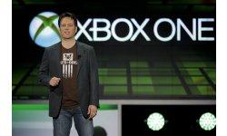 Phil Spencer E3 2013 conférence Microsoft