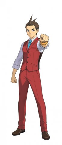 Phoenix Wright Ace Attorney 6 15 10 15 art 1