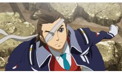 Phoenix Wright Ace Attorney Dual Destinies capture iOS 3