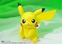 Pikachu S.H (1)