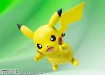 Pikachu S.H (4)