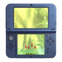 Pikmin 3DS image screenshot 1