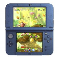 Pikmin 3DS image screenshot 4