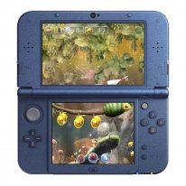 Pikmin 3DS image screenshot 5