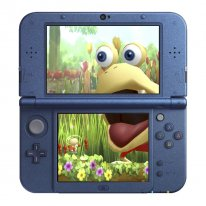 Pikmin 3DS image screenshot 6