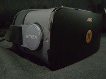 Pimax 4K  Casque Realite Virtuelle   21