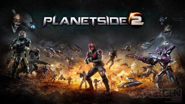 PlanetSide 2 artwork 2