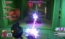 Plants vs Zombies Garden Warfare 2 head