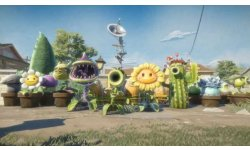 Plants vs Zombies garden warfare screenshot 28022014 003