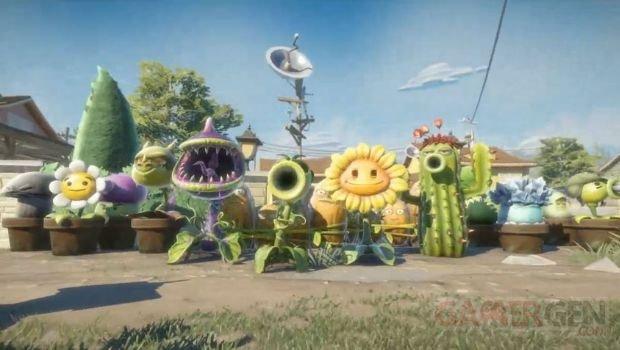 Plants vs Zombies garden warfare screenshot 28022014 003