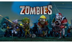 plants vs zombies garden warfare zombies