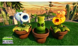 Plants vs Zombies Garden Warfare Zomboss Down images screenshots 3