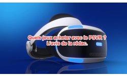PlauStation VR   Avis de la redaction