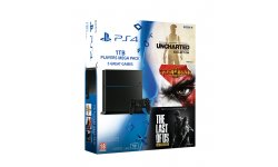 Players Mega Pack ps4