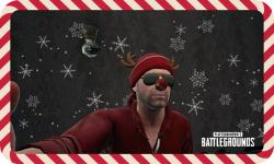 PlayerUnknown's Battlegrounds : des cadeaux gratuits et des skins pour Noël