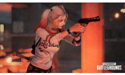 PlayerUnknown's Battlegrounds : les skins Suicide Squad sont ridiculement chères