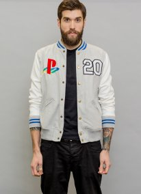 PlayStation 20th anniversary edition ve?tements Insert Coin Clothing 4