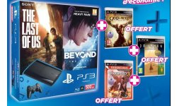 playstation 3 ps3 pack noel photo promotion micromania3
