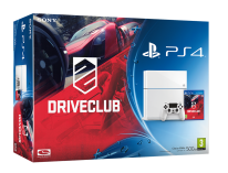 PlayStation 4 bundle Driveclub 1