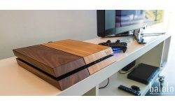 PlayStation 4 PS4 bois customisation 10.04.2014  (2)