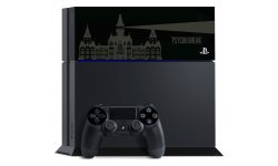PlayStation 4 PS4 Edition limitee The Evil Within (2)