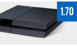 PlayStation 4 PS4 firmware 1.70 02.04.2014
