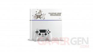 PlayStation 4 PS4 Phantasy Star Online 2 console (4)
