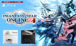 PlayStation 4 PS4 Phantasy Star Online 2 console (7)