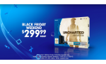 playstation 4 sony computer entertainment video publicite black friday