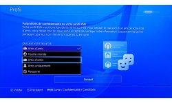 PlayStation 4 tuto tutoriel compte psn partage 12