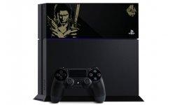 PlayStation 4 Yakuza Ishin