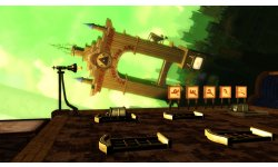 PlayStation All Stars Gravity Rush Journey iveau  (2)
