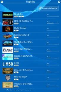 PlayStation App Tuto trophees supprimer (4)